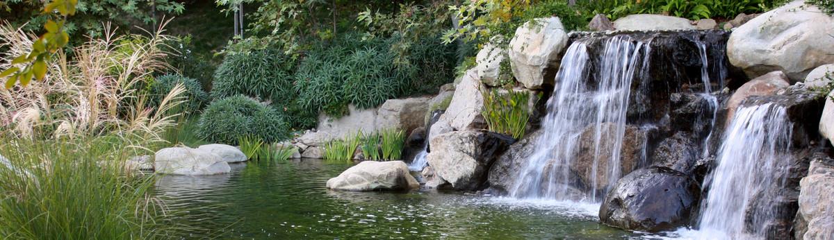 Mystic Water Gardens   Los Angeles, CA, US