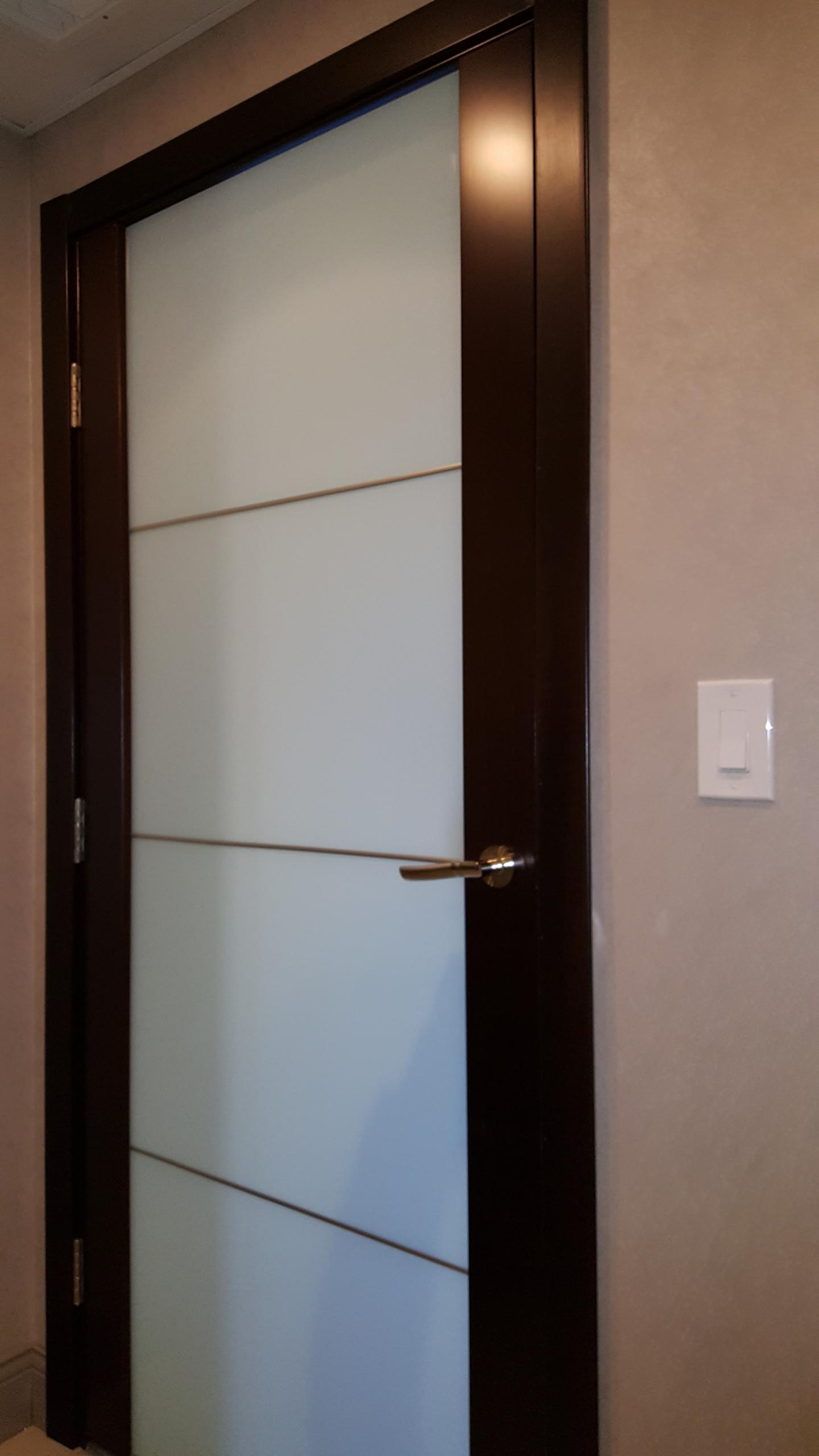Window and Door Projects