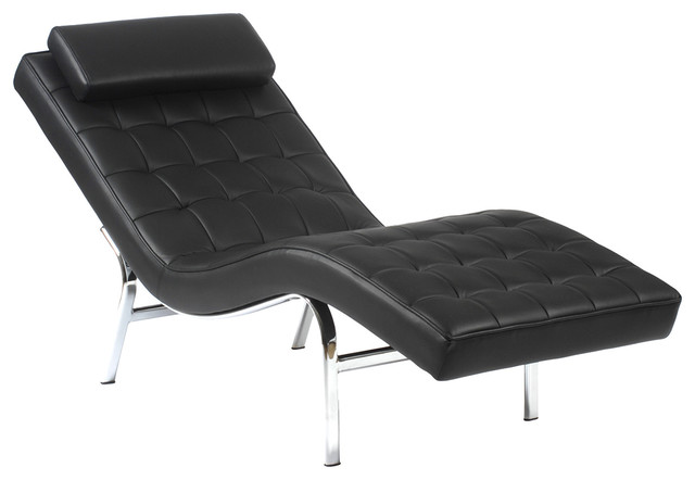 euro style valencia solo lounge chair 04061par lounge - Indoor Chaise Lounge Chairs