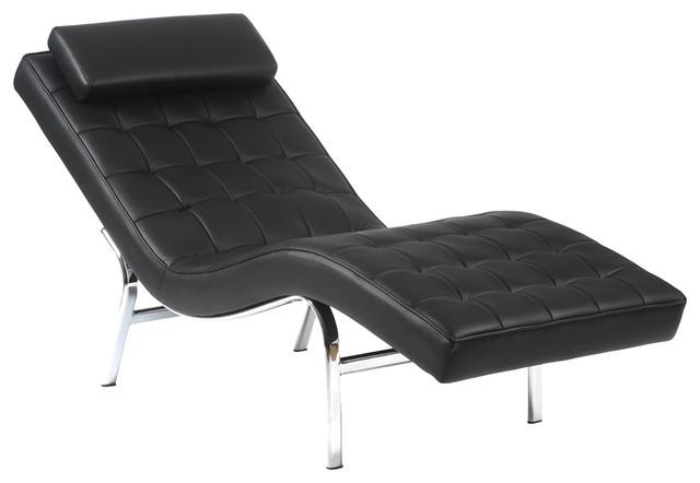 Euro Style Valencia Solo Lounge Chair 04061 Par