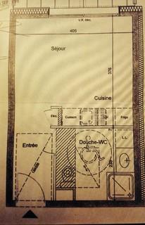 Am nagement studio 25m2 for Amenagement jardin 25m2