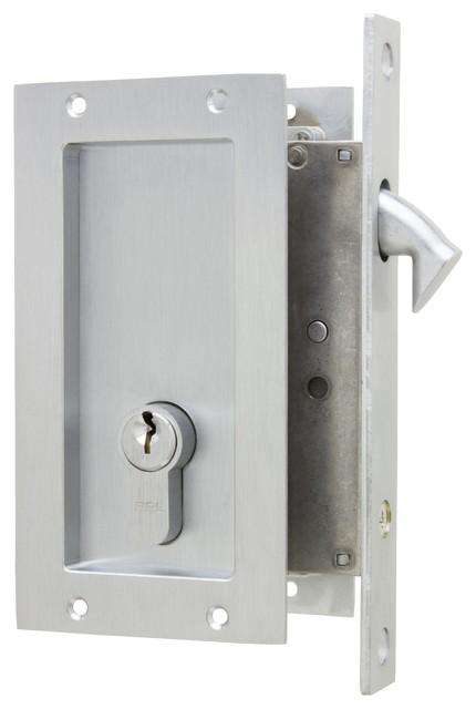 Shop Houzz Fpl Door Locks Amp Hardware Fpl Anacapa Pocket