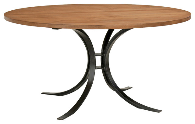 Redford House Quincy Round Dining Table Modern Dining  : modern dining tables from www.houzz.com.au size 640 x 408 jpeg 32kB