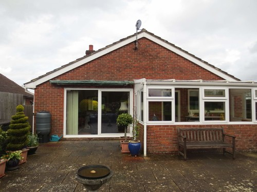 Bungalow Extension Call For Ideas