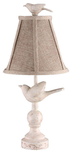 Fly Away Accent Lamp.