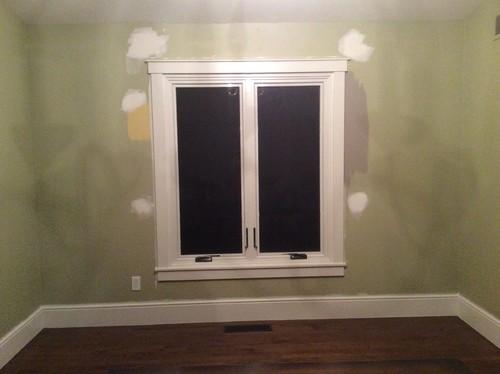 Corner Cabinets Or Tradiotional Built Ins