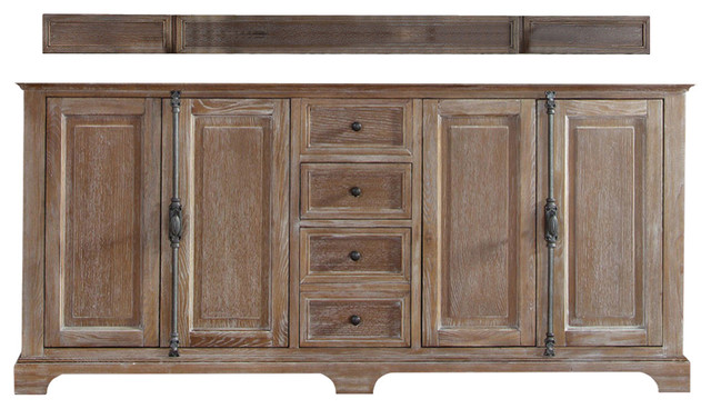 farmhouse bathroom vanity cabinets cottage providence double cabinet driftwood no top vanities lights