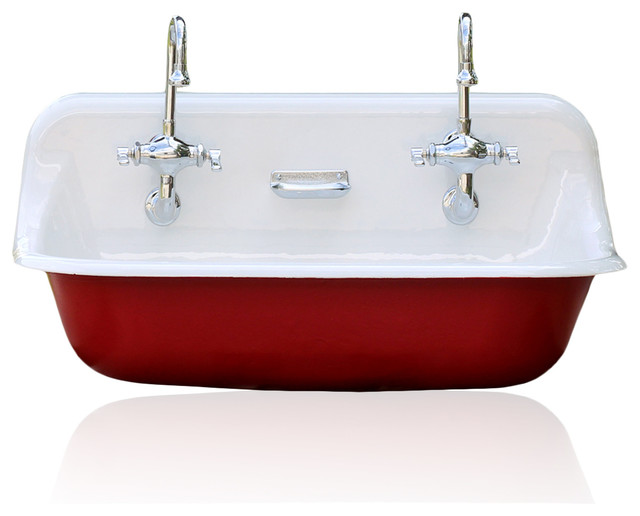 ... Kohler Trough Farm Sink, 36