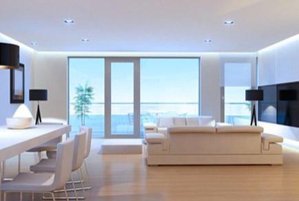 PVC/PVC+ALUMINUM WINDOWS