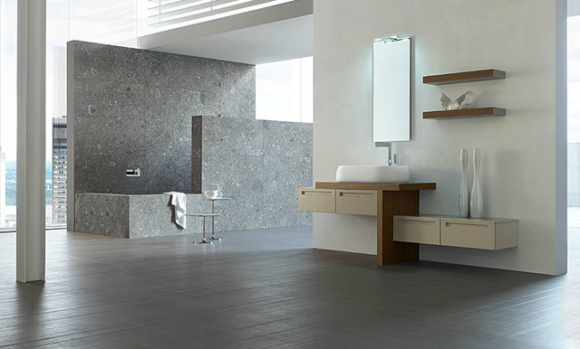 Elegant Rush By Arcom Italy Modern Bathroom Vanities And Sink Consoles