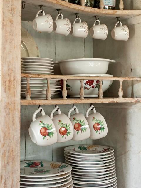 6 ideas de decoración para cocinas rústicas que nos encantan 2