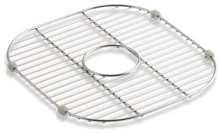 Kohler Undertone Stainless Steel Sink Rack 13 1 2 Quot X 14 7
