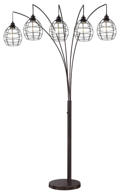 Kaden Floor Lamp.