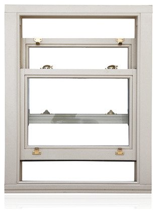 Double Hung Sash Windows