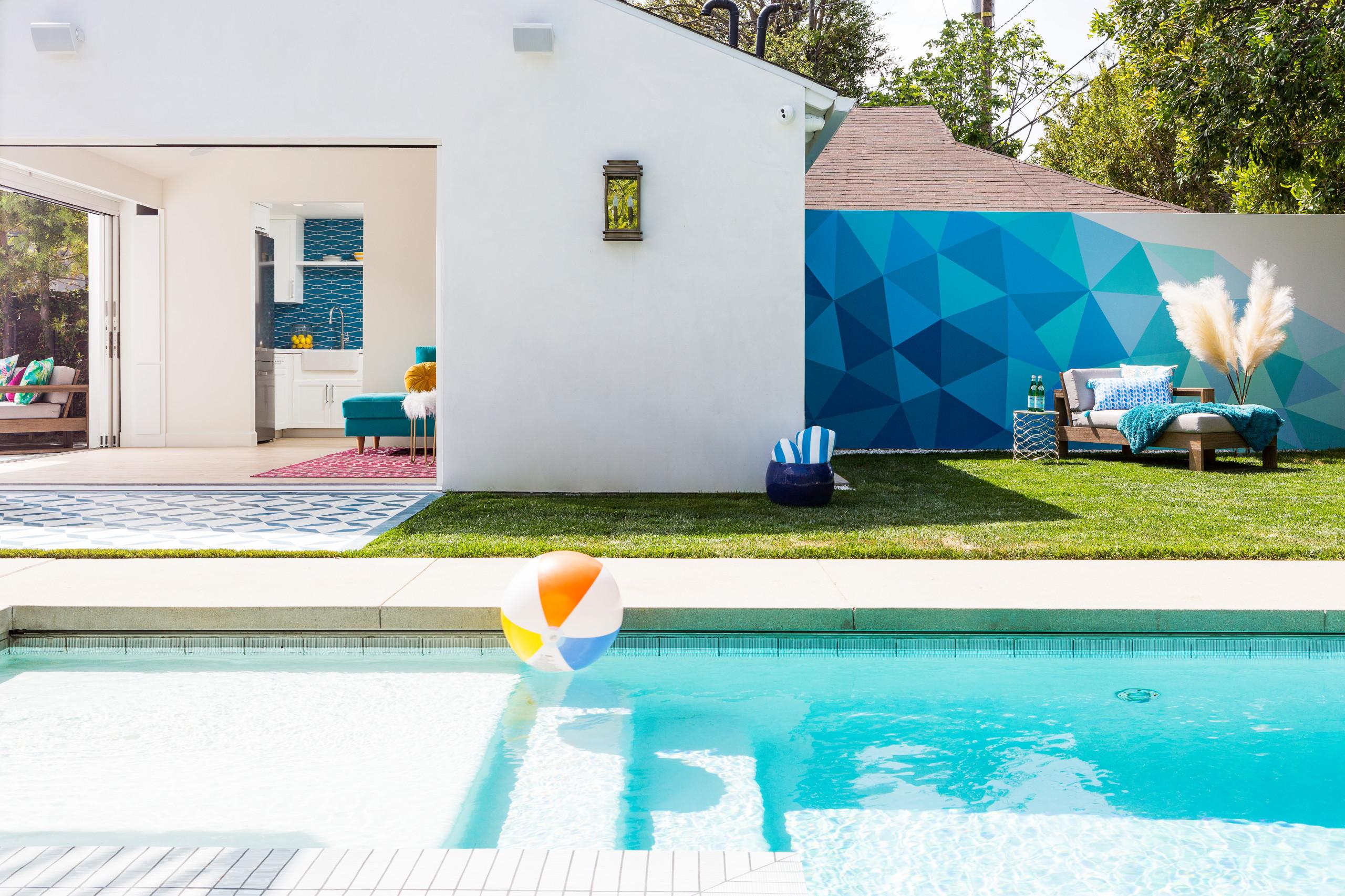 Studio City Pool House (ADU)