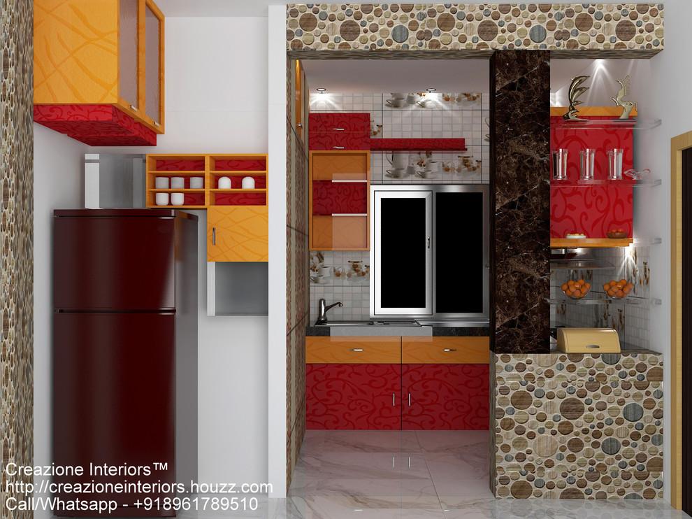 Our Exclusive Kitchen Designs