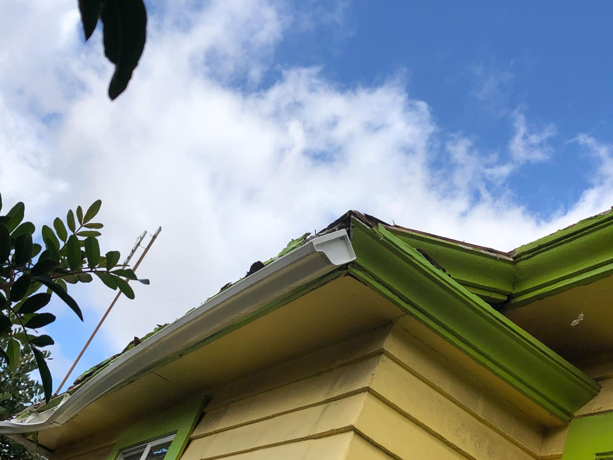Emil - Roof