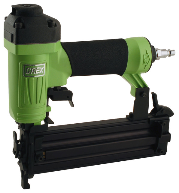 Green Buddy 2 18 Gauge Brad Nailer.