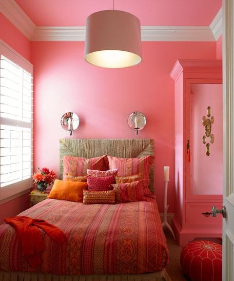 Decorate With Intention: Lift a Room\'s Mood With Color