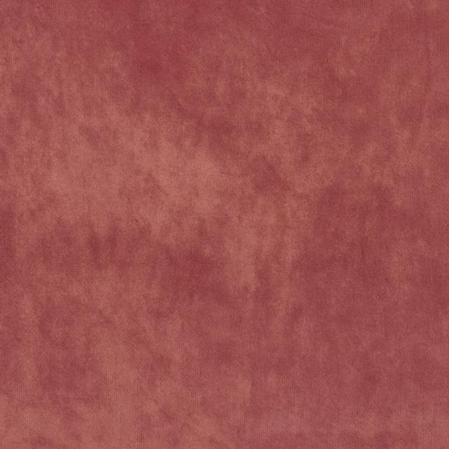 Dusty Rose Plush Microfiber Velvet Upholstery Fabric By The Yard