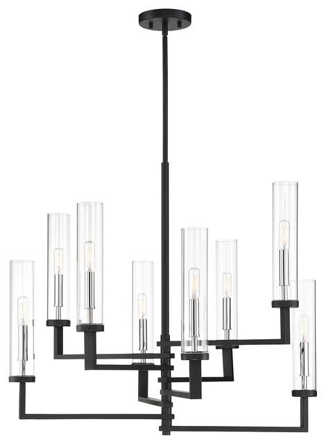 Folsom 8-Light Chandelier