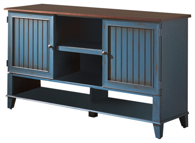 Ellington Deluxe Tv Stand.