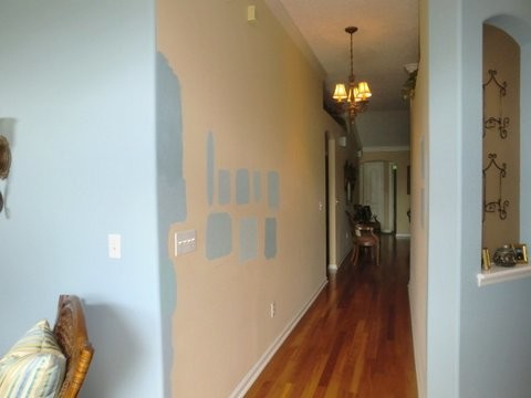 paint colors for low light roomsPaint colors with low light room Open concept