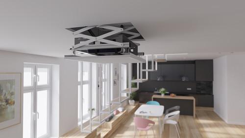 comment r aliser son projet home cin ma. Black Bedroom Furniture Sets. Home Design Ideas