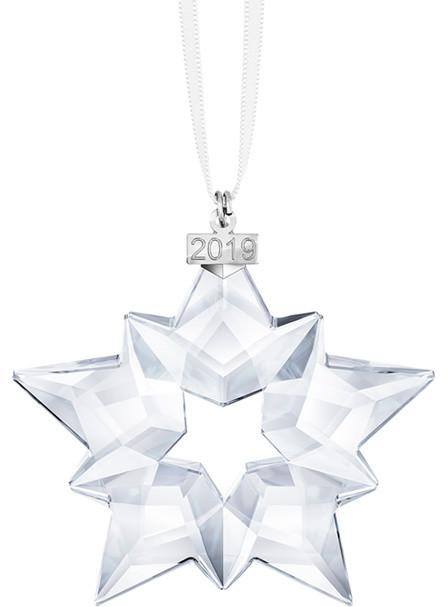 Swarovski 2019 Annual Edition Ornament