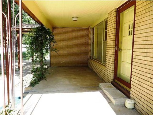 I Would Like To Paint My House Exterior And Get Rid Of The Yellow!