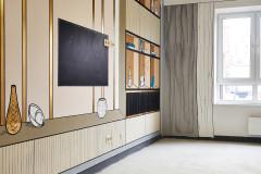 Личный опыт Я дизайнер интерьера  рисую квартиры застройщику (15 photos)