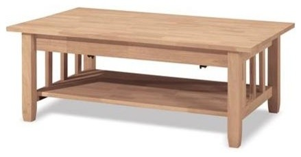 Tall Coffee TableCoffeTable