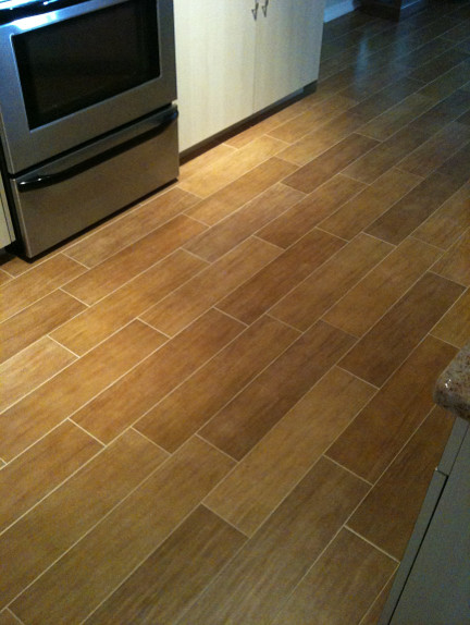 wood look tile porcelain plank wood look tile installations tampa 11467