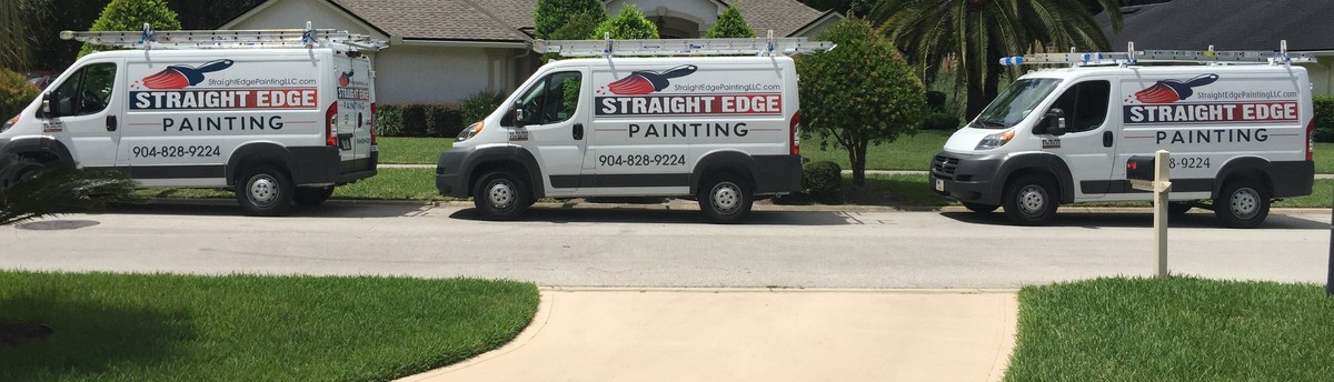 Straight Edge Painting LLC   Jacksonville, FL, US 32256   Start Your Project
