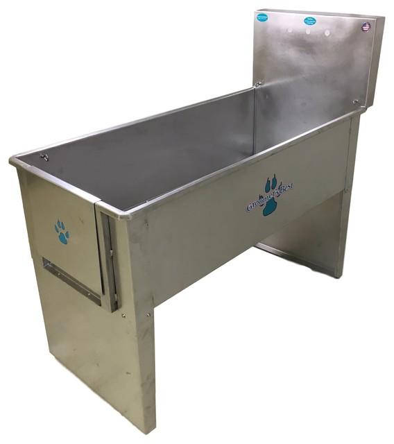 Groomer\'s Best - Dog Wash, Tub, Sink, Groomers Best Inline Model ...