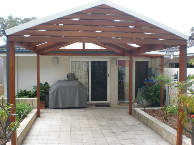 Christmas Tree Shop Retractable Awning
