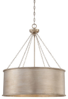 Rochester Pendant Transitional Chandeliers By