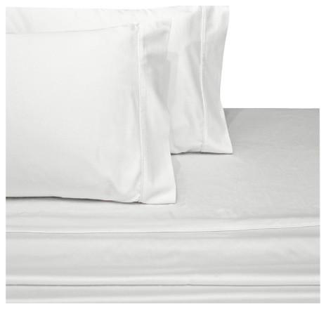 b4a926acba6 100% Long Staple Cotton Sheet Set