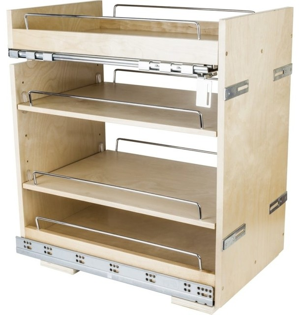 Hardware Resources Bpo2-14sc Shelve Pull Out Organizer.