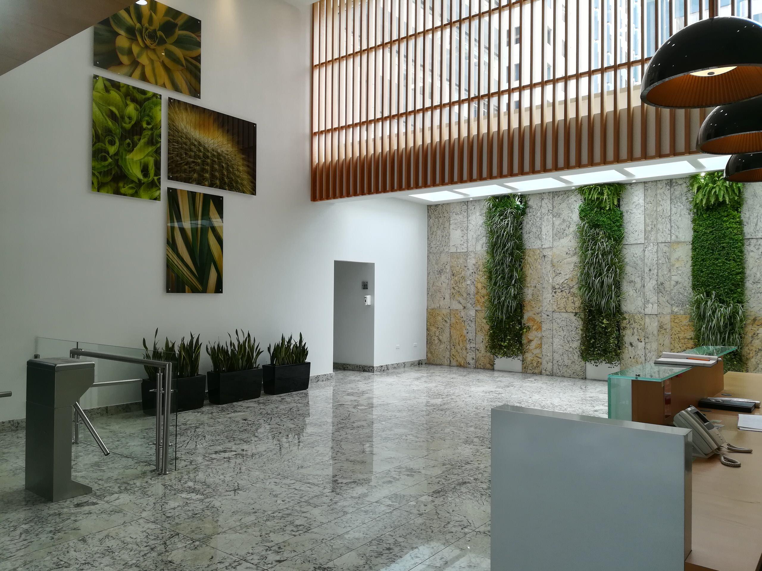 Bureaux Equateur