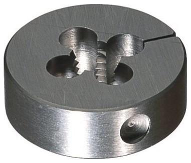 """Klein Tools 601-6 Round Shank Cabinet Tip Screwdriver, 6"""", 3/16"""" Tip Size"""