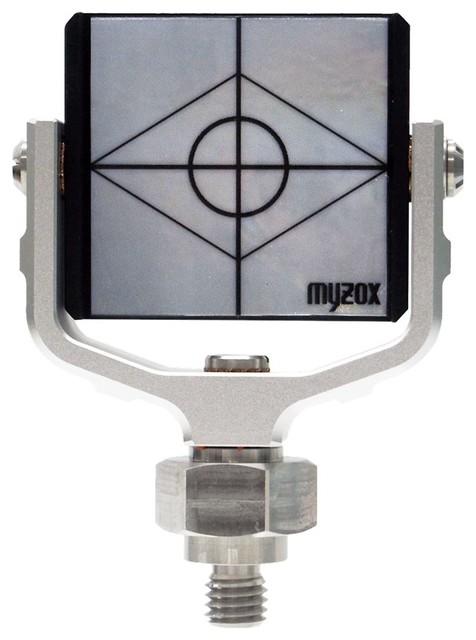 Adirpro Monitoring Prism Sheet With Target.