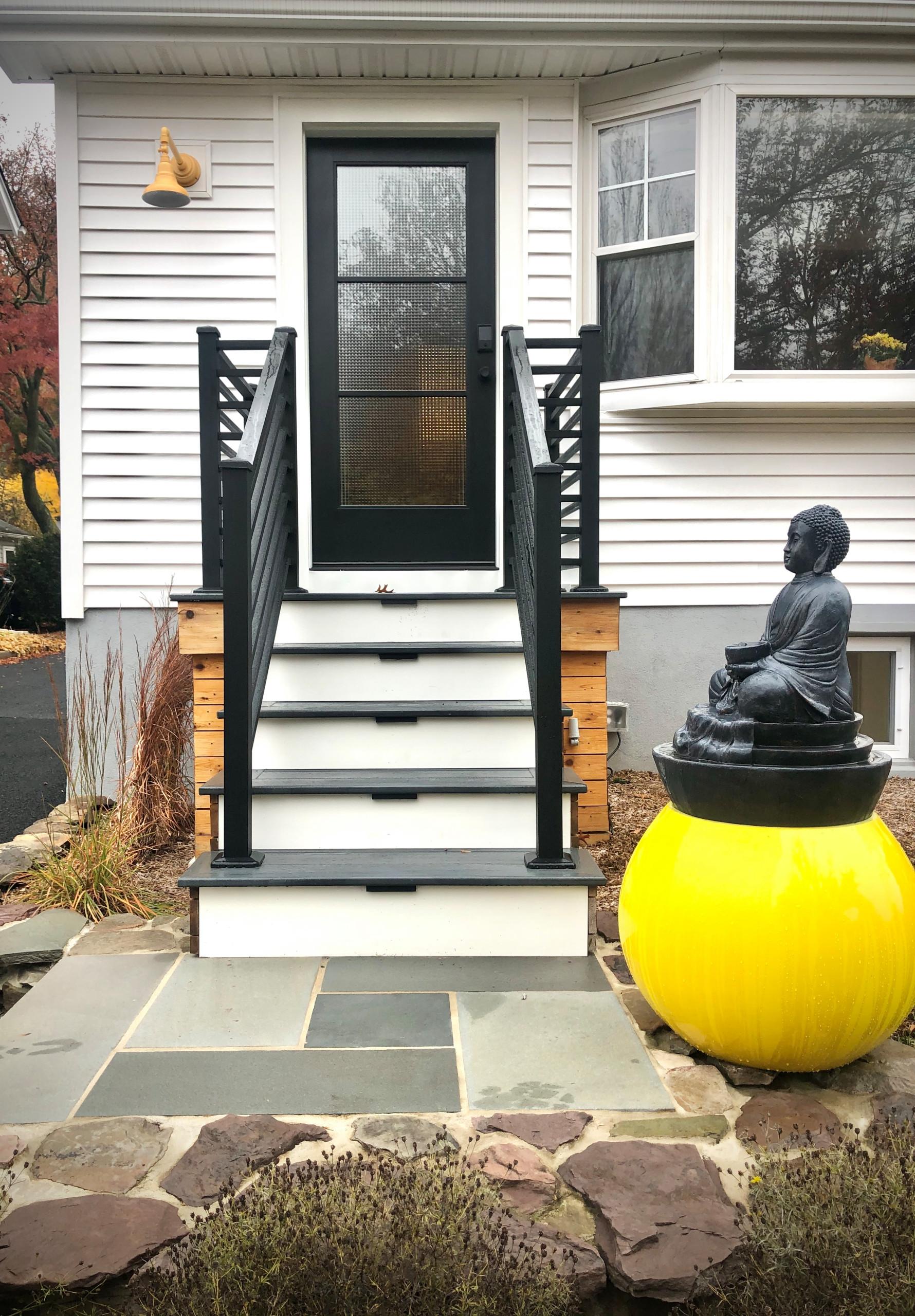 Zen Eclectic Modern