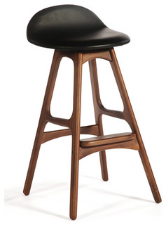 Pleasing Eric Danish Teak Counter Stool Scandinavian Bar Stools And Counter Stools By Homecraftdecor Ncnpc Chair Design For Home Ncnpcorg
