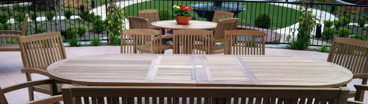 Charmant Atlanta Teak Furniture | Houzz
