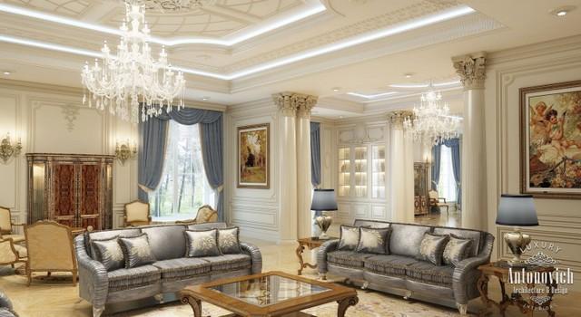 Arabic Majlis From Luxury Antonovich Design Unique Arabic Majlis Interior Design