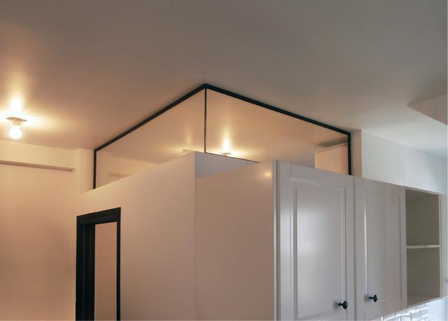 clairage second jour salle de bain. Black Bedroom Furniture Sets. Home Design Ideas