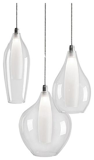 multi light pendant lighting. beautiful pendant kuzco lighting mp3003 led multilight pendant contemporarypendantlighting for multi light