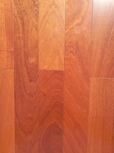 47x827 Engineered Hardwood Flooring Clic Sapele Set Of 10