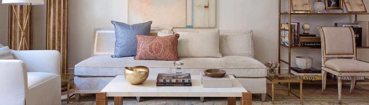 Marvelous SUZANNE KASLER INTERIORS   Atlanta, GA, US 30305   Interior Designers U0026  Decorators | Houzz